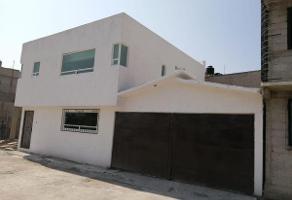 Foto de casa en venta en  , san salvador tecamachalco, la paz, méxico, 0 No. 01