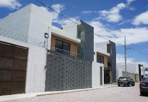 Foto de casa en venta en  , san salvador tizatlalli, metepec, méxico, 14985965 No. 01