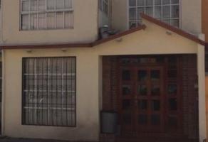 Foto de casa en venta en  , san salvador, toluca, méxico, 13944697 No. 01
