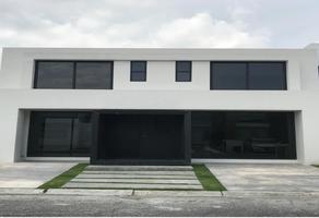 Foto de casa en venta en  , san salvador, toluca, méxico, 14730292 No. 01