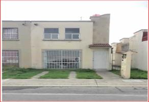 Foto de casa en venta en  , san salvador, toluca, méxico, 20877798 No. 01