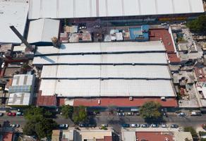 Foto de nave industrial en renta en  , san salvador xochimanca, azcapotzalco, df / cdmx, 16987565 No. 01