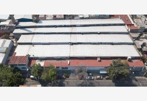 Foto de nave industrial en renta en  , san salvador xochimanca, azcapotzalco, df / cdmx, 17386147 No. 01