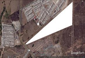 Foto de terreno habitacional en venta en  , san sebastián, aguascalientes, aguascalientes, 11273090 No. 01