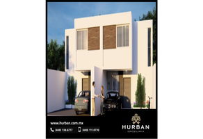 Foto de casa en venta en  , san sebastián, aguascalientes, aguascalientes, 19589534 No. 01