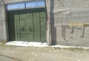 Foto de terreno comercial en venta en  , san sebastián chimalpa, la paz, méxico, 16345110 No. 01