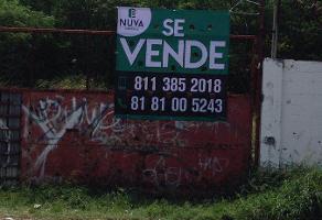 Foto de terreno habitacional en venta en  , san sebastián, guadalupe, nuevo león, 12285197 No. 01
