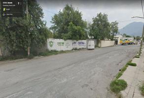 Foto de terreno habitacional en venta en  , san sebastián, guadalupe, nuevo león, 0 No. 01