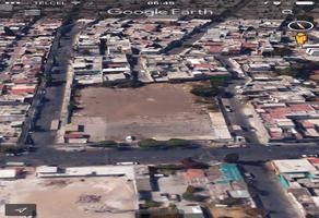 Foto de terreno habitacional en renta en  , san sebastián tecoloxtitla, iztapalapa, df / cdmx, 0 No. 01