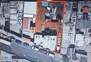 Foto de terreno habitacional en venta en  , san sebastián, toluca, méxico, 17272117 No. 01