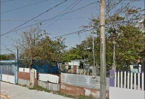 Foto de terreno habitacional en venta en  , san silverio, coatzacoalcos, veracruz de ignacio de la llave, 11721880 No. 01