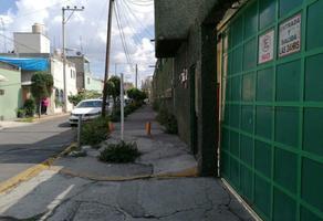Foto de bodega en renta en san simón 1, san simón culhuacán, iztapalapa, df / cdmx, 19971684 No. 01
