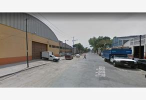 Foto de terreno industrial en venta en san simón 413, santa maria insurgentes, cuauhtémoc, df / cdmx, 12424402 No. 01