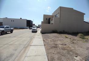 Foto de terreno habitacional en venta en san simón , los santos residencial, hermosillo, sonora, 21483186 No. 01