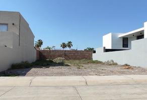 Foto de terreno habitacional en venta en san simon , los santos residencial, hermosillo, sonora, 0 No. 01