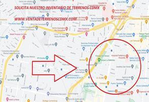 Foto de terreno habitacional en venta en san simón , san simón tolnahuac, cuauhtémoc, df / cdmx, 0 No. 01