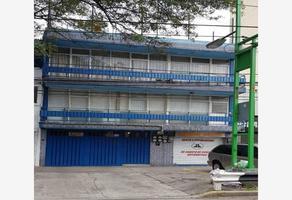 Foto de edificio en venta en  , san simón ticumac, benito juárez, df / cdmx, 12057672 No. 01