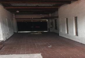 Foto de terreno habitacional en venta en  , san simón ticumac, benito juárez, df / cdmx, 18477805 No. 01