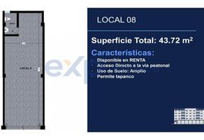 Foto de local en venta en  , san simón ticumac, benito juárez, df / cdmx, 0 No. 01