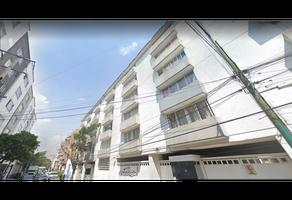 Foto de departamento en venta en  , san simón ticumac, benito juárez, df / cdmx, 0 No. 01