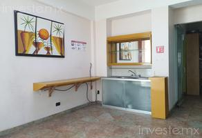 Foto de oficina en renta en  , san simón ticumac, benito juárez, df / cdmx, 0 No. 01
