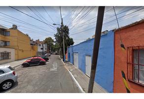 Foto de casa en venta en  , san simón tolnahuac, cuauhtémoc, df / cdmx, 16467652 No. 01