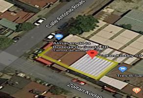 Foto de terreno habitacional en venta en  , san simón tolnahuac, cuauhtémoc, df / cdmx, 18606231 No. 01