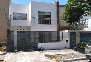 Foto de casa en renta en san uriel 449, chapalita oriente, zapopan, jalisco, 0 No. 01