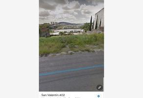 Foto de terreno habitacional en venta en san valentin 402, juriquilla, querétaro, querétaro, 0 No. 01