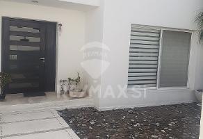 Foto de casa en venta en san valentin , san francisco juriquilla, querétaro, querétaro, 14219004 No. 01