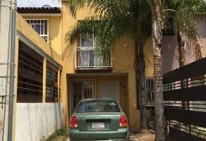 Foto de casa en venta en san valerio , real del valle, tlajomulco de zúñiga, jalisco, 7145296 No. 01