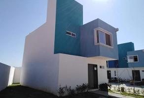 Foto de casa en venta en  , san vicente, bahía de banderas, nayarit, 6715783 No. 01