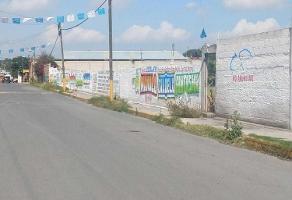 Foto de terreno habitacional en venta en  , san vicente chicoloapan de juárez centro, chicoloapan, méxico, 11810322 No. 01