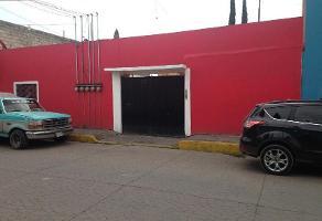 Foto de terreno habitacional en renta en  , san vicente chicoloapan de juárez centro, chicoloapan, méxico, 12828032 No. 01