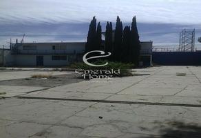 Foto de terreno comercial en venta en  , san vicente chicoloapan de juárez centro, chicoloapan, méxico, 19020298 No. 01
