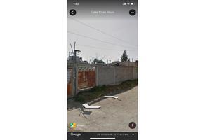 Foto de terreno habitacional en venta en  , san vicente chicoloapan de juárez centro, chicoloapan, méxico, 20361294 No. 01