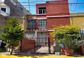 Foto de casa en venta en  , san vicente chicoloapan de juárez centro, chicoloapan, méxico, 20568068 No. 01