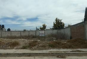 Foto de terreno habitacional en venta en  , epazoyucan centro, epazoyucan, hidalgo, 10995196 No. 01