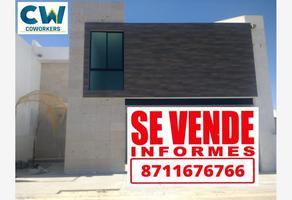 Foto de casa en venta en san vicente n/a, los viñedos, torreón, coahuila de zaragoza, 20079805 No. 01