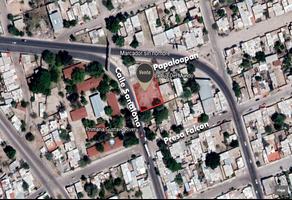 Foto de terreno habitacional en venta en sanalona 71 , el ranchito, hermosillo, sonora, 21855401 No. 01