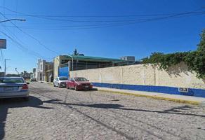 Foto de terreno comercial en venta en sanchez madariaga 00, rosendo salazar, querétaro, querétaro, 10577406 No. 01