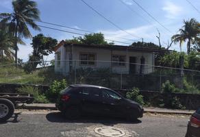 Foto de terreno habitacional en venta en sanchez tagle 1520, pocitos y rivera, veracruz, veracruz de ignacio de la llave, 0 No. 01