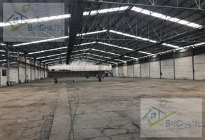 Foto de nave industrial en renta en  , sanctorum, cuautlancingo, puebla, 11749546 No. 01