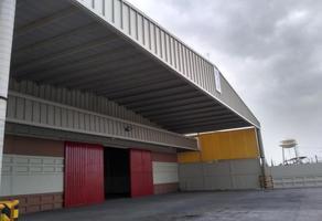 Foto de nave industrial en renta en  , sanctorum, cuautlancingo, puebla, 16227559 No. 01