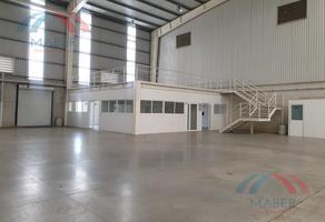 Foto de nave industrial en renta en  , sanctorum, cuautlancingo, puebla, 17323033 No. 01