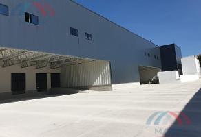 Foto de nave industrial en renta en  , sanctorum, cuautlancingo, puebla, 0 No. 01