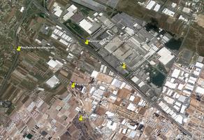 Foto de terreno habitacional en venta en  , sanctorum, cuautlancingo, puebla, 18092134 No. 01