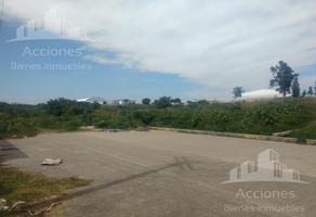 Foto de terreno habitacional en venta en  , sanctorum, cuautlancingo, puebla, 18500046 No. 01