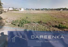 Foto de terreno habitacional en venta en  , sanctorum, cuautlancingo, puebla, 0 No. 01