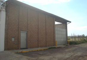 Foto de nave industrial en venta en  , sanctorum, cuautlancingo, puebla, 6597744 No. 01